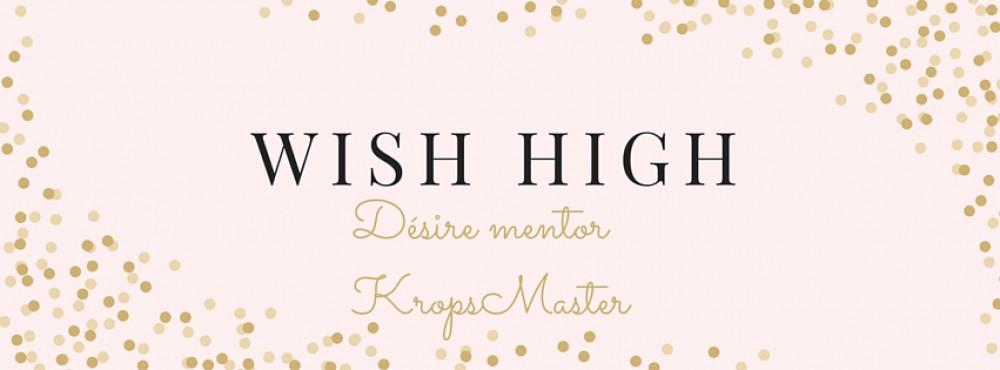 Wish High